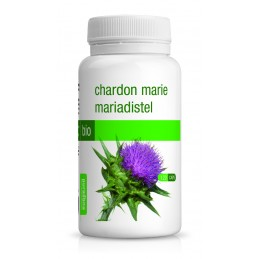 CHARDON MARIE 120 Gélules