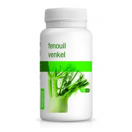 FENOUIL 120 Gélules