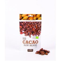 FÈVES DE CACAO 200 gr
