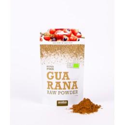 POUDRE DE GUARANA 100 gr