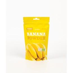 POUDRE DE BANANE 250 gr
