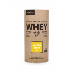 Protéine de petit lait - nature