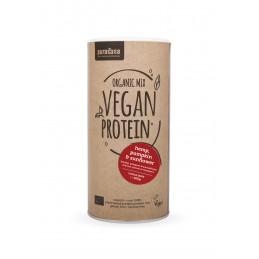 protéine de chanvre / potiron / tournesol - goût cacao