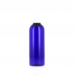 FLACON BLEU EF + POMPE 200 ML