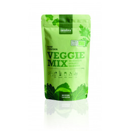 VEGGIE MIX* 200 GR