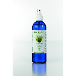 EAU FLORALE DE TEA TREE** 500 ML