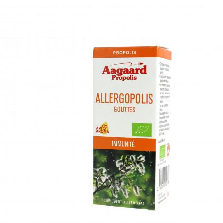 ALLERGOPOLIS GOUTTES 30 ML