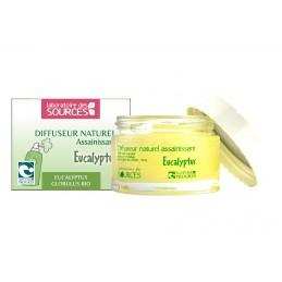 EUCALYPTUS 50 ml