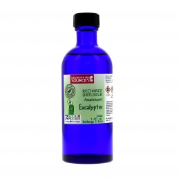 EUCALYPTUS 100 ml