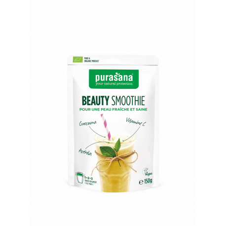 BEAUTY SMOOTHIE 150G*