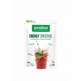 ENERGY SMOOTHIE 150G*