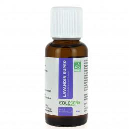 HUILE ESSENTIELLE LAVANDIN SUPER 10 - 30 ml
