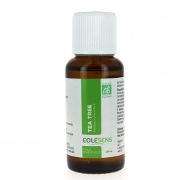 HUILE ESSENTIELLE TEA TREE 10 - 30 ml