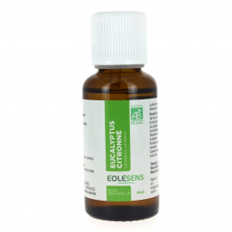 EUCALYPTUS CITRIODORA* 30 ML