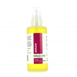 HUILE VEGETALE D'ARGAN 50 - 100 ml