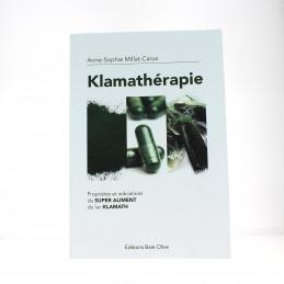 LIVRE KLAMATHERAPIE A.S MILLAT-CARUS