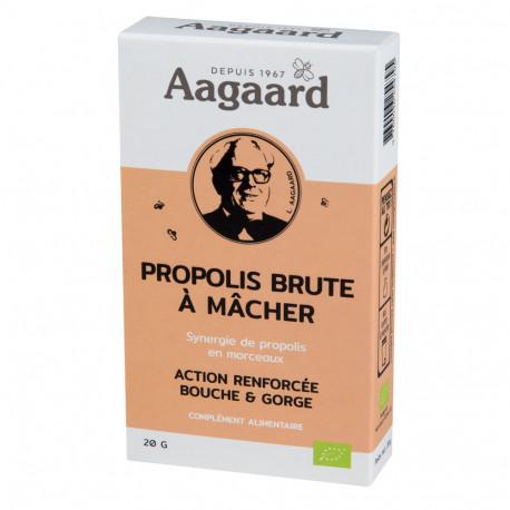 PROPOLIS BRUTE A MACHER 20 g
