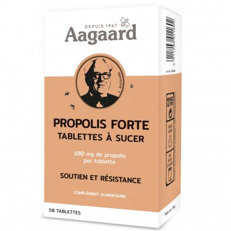 PROPOLIS FORTE 50 Tablettes