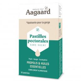 pastilles pectorales
