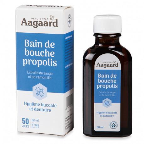 BAIN DE BOUCHE  50 ml