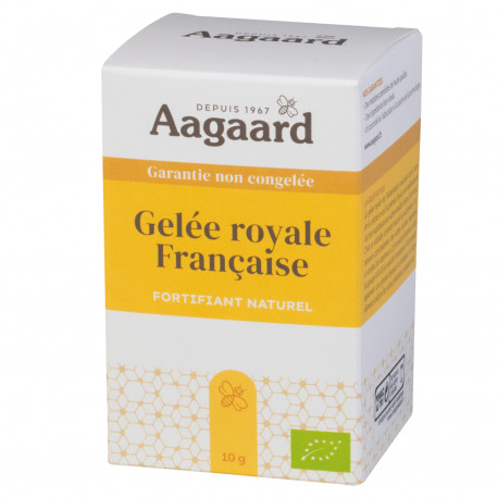 GELEE ROYALE BIO FRANCAISE 10 G