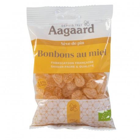 BONBONS AU MIEL - SEVE DE PIN 150 G