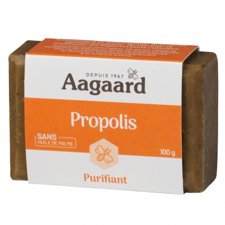 SAVON DE LA RUCHE - PROPOLIS 100 G