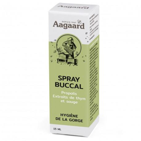 SPRAY BUCCAL 15 ml