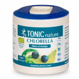 CHLORELLA BOITE COMPRIMES* - 150 CP