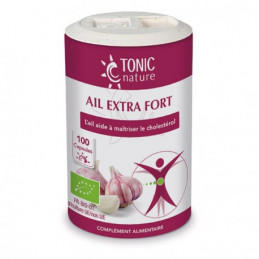 AIL EXTRA FORT* 100 CAPSULES
