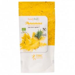 Poudre de Fruit Ananas Bio - Foody Fruit