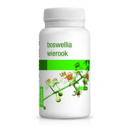 BOSWELLIA 120 Gélules