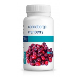 CANNERBERGE 30 Gélules