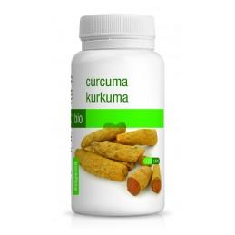 CURCUMA 120 Gélules