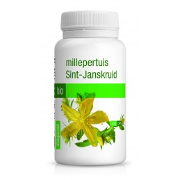 MILLEPERTUIS 120 Gélules