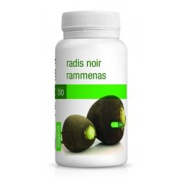 RADIS NOIR 120 Gélules