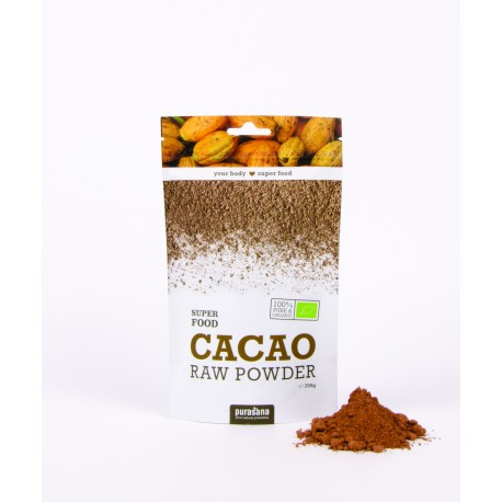 CACAO POUDRE 200 gr