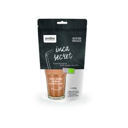 TASTY SHAKE INCA SECRET 200 G