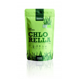 GREEN CHLORELLA* 200 GR