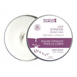 BAUME FONDANT CORPS AU LAIT D'ANESSE 200 ml