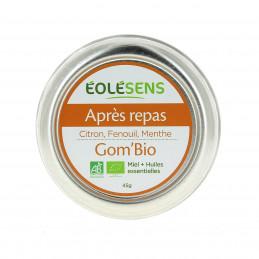 GOM BIO APRES REPAS BOITE - EOLESENS
