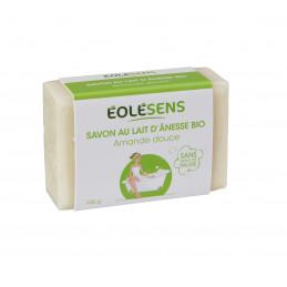 SAVON LAIT D'ANESSE - AMANDE DOUCE 100 G