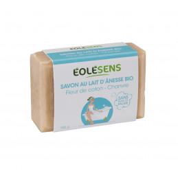 SAVON LAIT D'ANESSE - FLEURS DE COTON 100 G