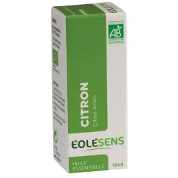 HUILE ESSENTIELLE CITRON 10 - 30 ml