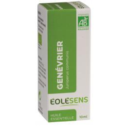 HUILE ESSENTIELLE GENEVRIER (RAMEAUX ET BAIES) 10 ml