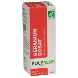 HUILE ESSENTIELLE GERANIUM ROSAT 10 ml