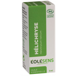 HUILE ESSENTIELLE HELICHRYSE 5 ml