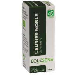 HUILE ESSENTIELLE LAURIER NOBLE 10 ml