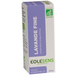 HUILE ESSENTIELLE LAVANDE FINE 10 - 30 ml