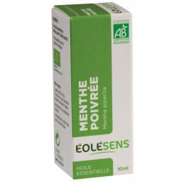 HUILE ESSENTIELLE MENTHE POIVREE 10 ml